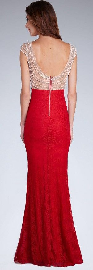 SOKY&SOKA Sukienka czerwona r. M (15957) 807048004126 Kleitas sievietēm