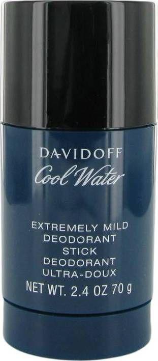 Davidoff Cool Water Deodorant stick 75ml