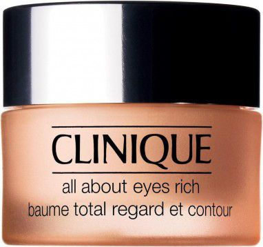 Clinique All About Eyes Rich 15ml ēnas