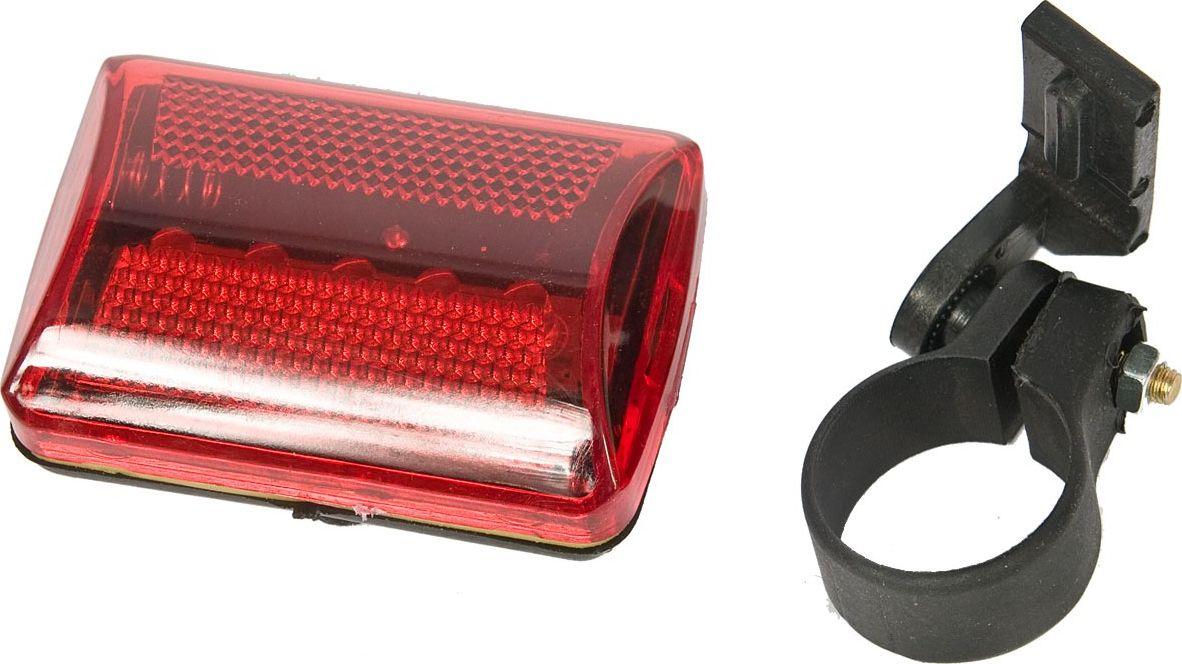 ENERO Enero Rear Bicycle Lamp 5 Led