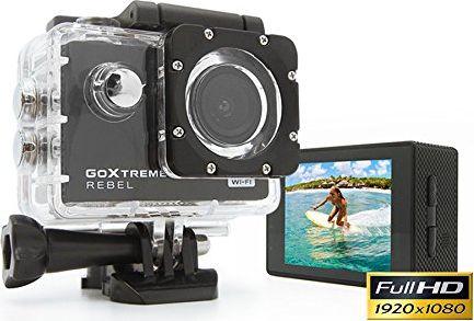 GoXtreme Rebel 20149 sporta kamera