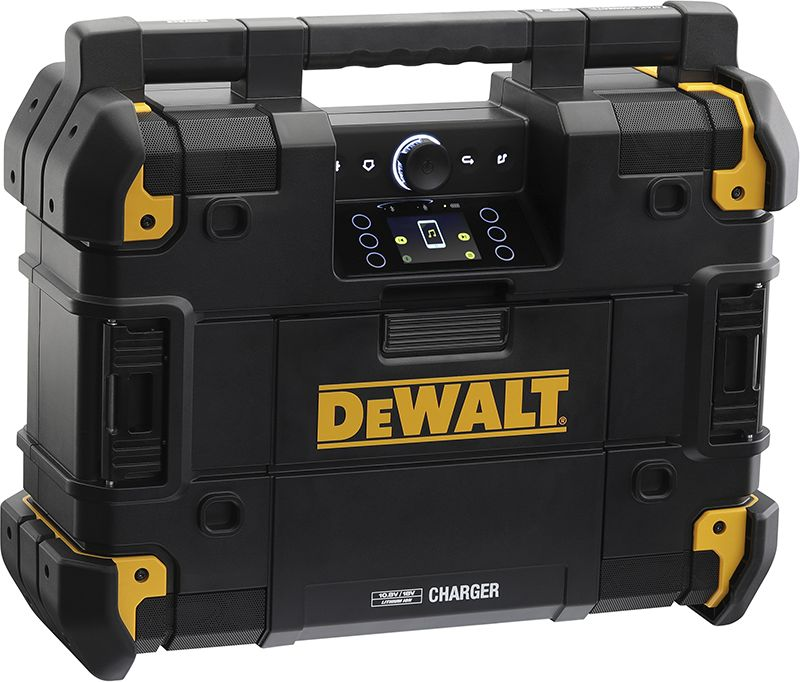 Dewalt Building Radio TSTAK (DWST1-81078)
