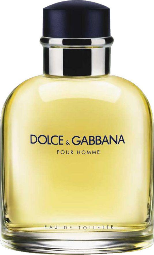 Dolce & Gabbana Pour Homme EDT 200ml Vīriešu Smaržas