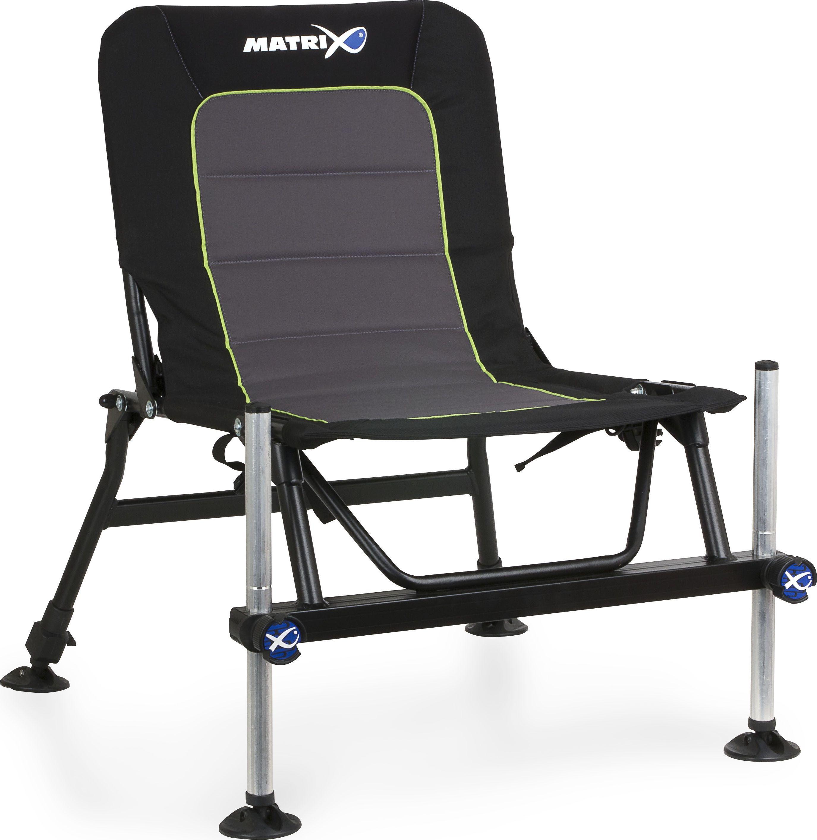 Fox Matrix Accessory Chair (GBC001) Dārza mēbeles