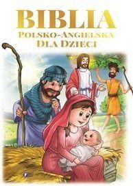 Biblia polsko-angielska dla dzieci FENIX 158816 Literatūra