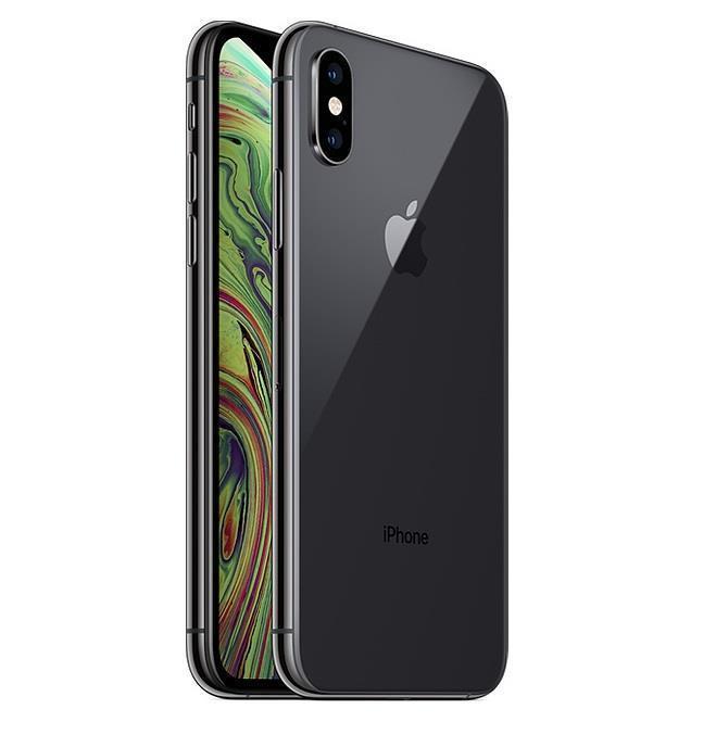 Apple iPhone XS 256GB Space gray Mobilais Telefons