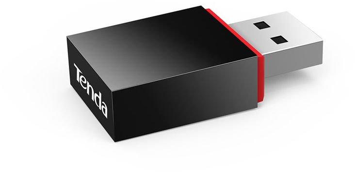 Wi-Fi adapter Tenda U3 (USB 2.0)