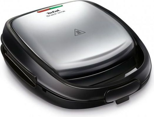 TEFAL tosteris Snack Time 2in1,700W SW341D12 Tosteris