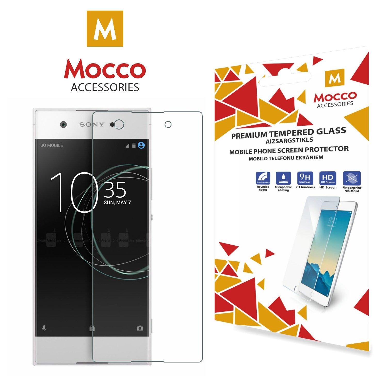 Mocco Tempered Glass Aizsargstikls Sony Xperia Z5 Premium aizsardzība ekrānam mobilajiem telefoniem