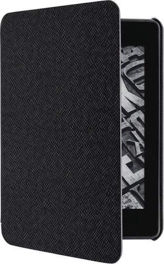eBook case for Kindle Paperwhite 4 Hama black planšetdatora soma