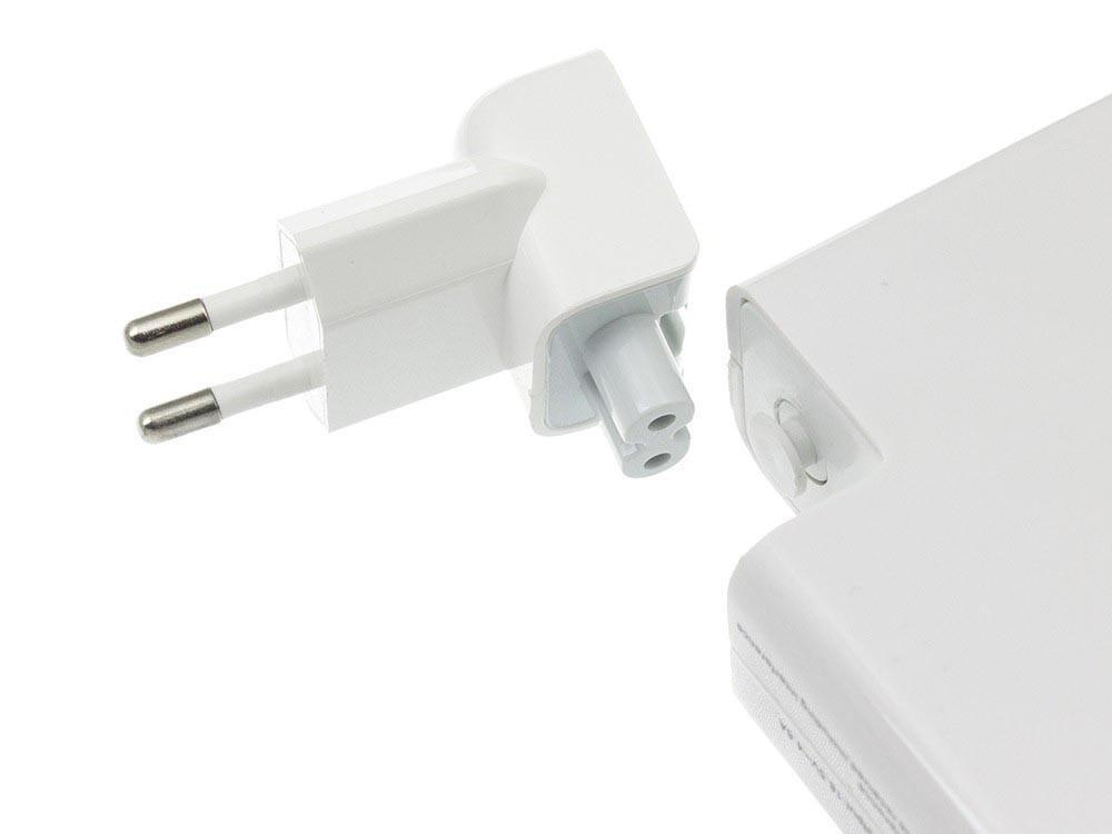 Green Cell for Apple Macbook Magsafe Power: 85W | Voltage: 18.5V | Amperage: 4.5A | Plug: 5 pin portatīvo datoru lādētājs