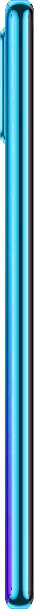 Huawei P30 Lite 4GB/128GB Peacock Blue Mobilais Telefons