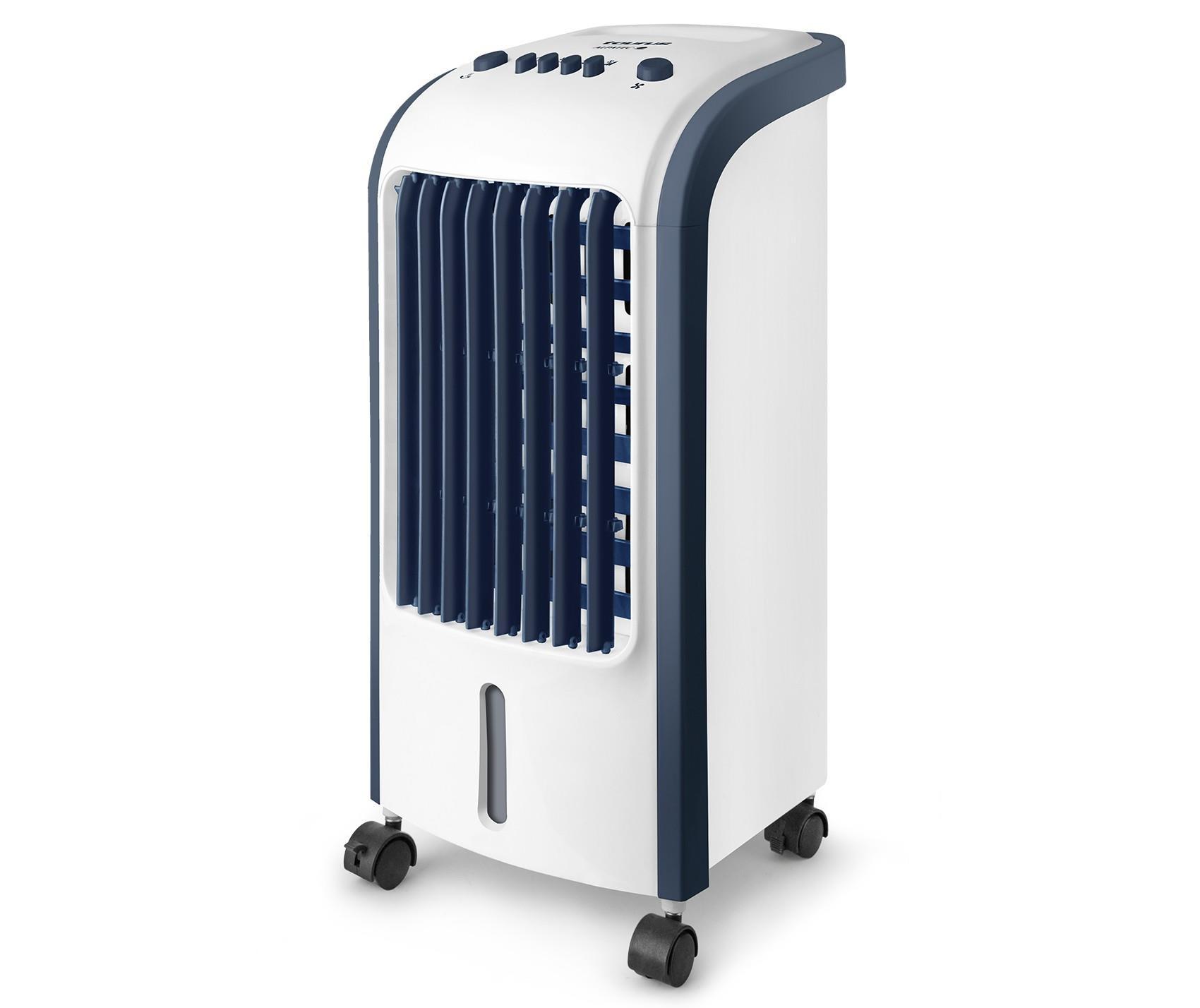 Ravanson TAURUS R500 R500 (80W; blue and white color) Klimata iekārta