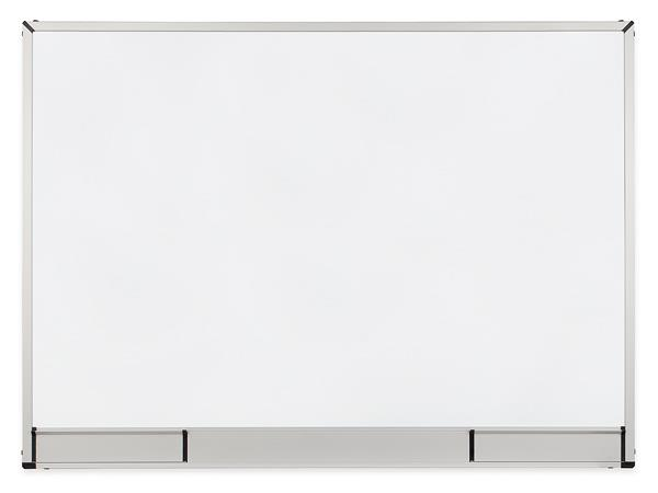 Dry-wipe magnetic board 2x3 TSU1710SZ