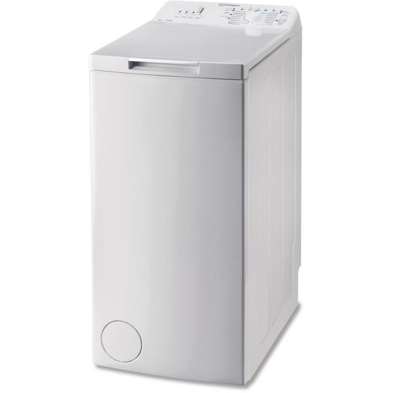 Washing machine Indesit BTWL60300EEN BTWL60300EEN Iebūvējamā veļas mašīna