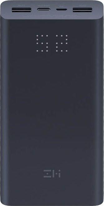 Xiaomi ZMI Aura 20000mAh Powerbank, mobilā uzlādes iekārta