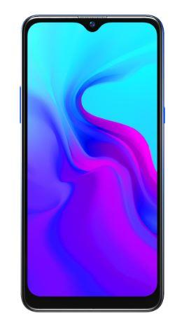 MOBILE PHONE A80/GRADIENT BLUE BLACKVIEW A80GRADIENTBLUE Mobilais Telefons