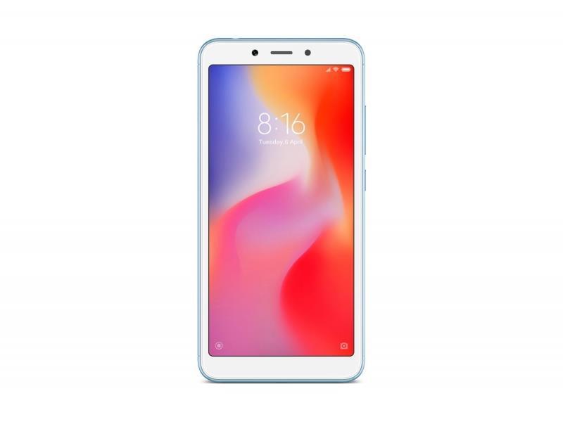 XIAOMI Redmi 6A 2GB/16GB Gold Mobilais Telefons