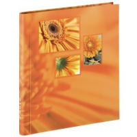 Hama  Singo  20 Pages      28x31 self-adhesive orange      106264