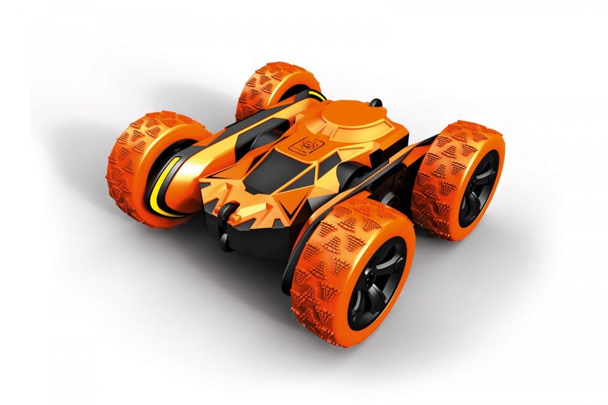 Carrera Vehicle RC Turnator Atom 2,4GHz Radiovadāmā rotaļlieta
