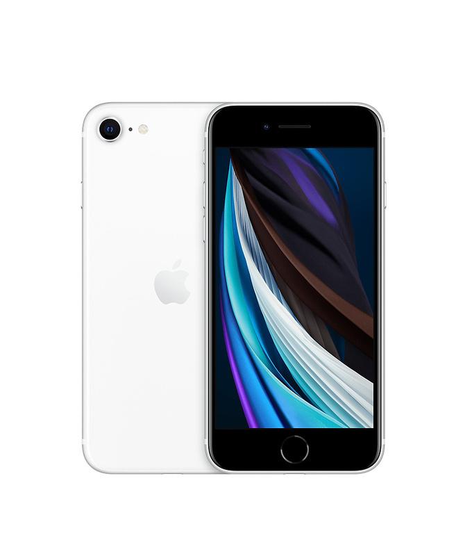 Apple iPhone SE 2020 64GB White Mobilais Telefons