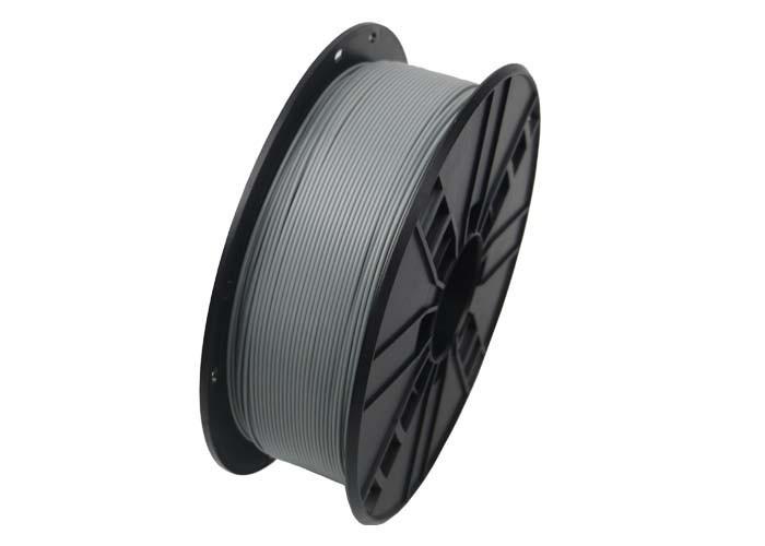 Filament printer 3D PETG/1.75mm/1kg/gray 3D printēšanas materiāls