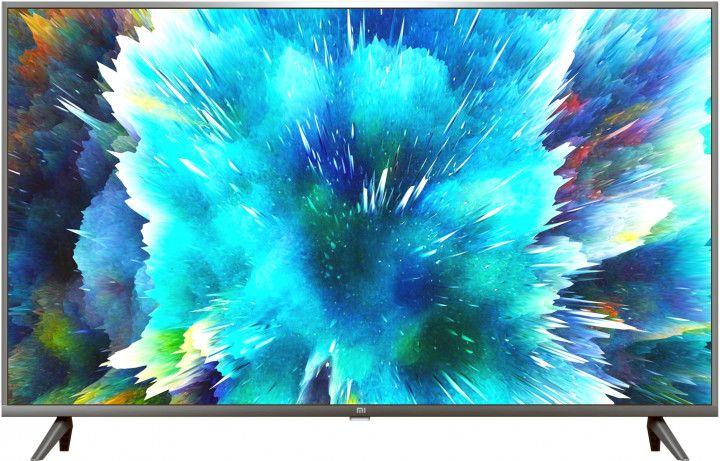 Xiaomi Mi LED TV 4S LED 43'' 4K (Ultra HD) Android LED Televizors