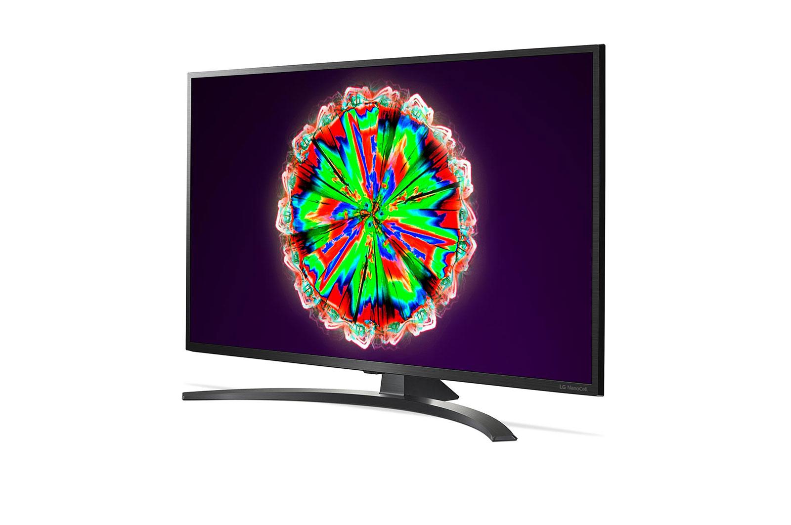 """LG 50NANO793NE 50""""  NanoCell LED LCD 4K LED Televizors"""