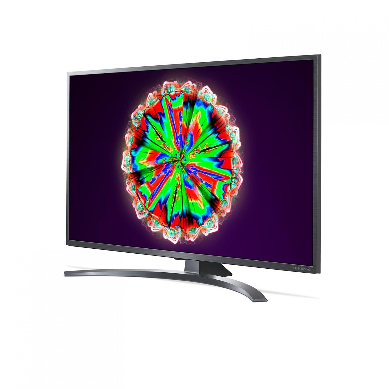 """LG 43"""" Ultra HD NanoCell LED LCD 43NANO793NE LED Televizors"""