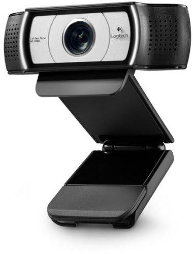 Logitech WebCam C930e web kamera