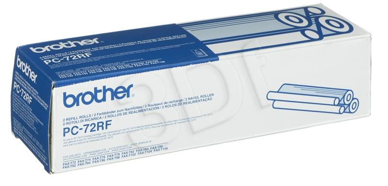 Foil Brother |  Fax T72 / 74 / 76 biroja tehnikas aksesuāri