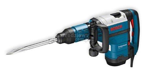 Bosch Domolition Hammer GSH 7 VC blue Professional 1500W 13J (0611322000)