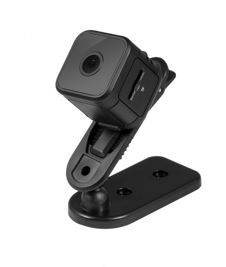 Technaxx Mini kamera TX-136 FullHD-4826 Digitālā kamera