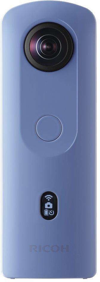 Ricoh Theta SC2 blue sporta kamera