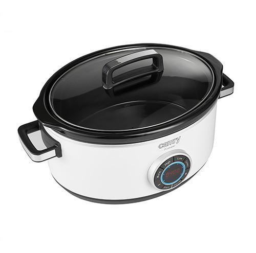 Camry Slow cooker CR 6410 Tvaika katls