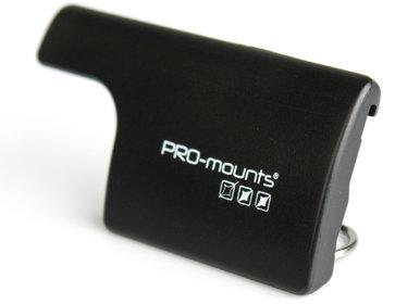 PRO-mounts PRO-mounts HousingLock for GoPro - PM2015GP130 Sporta kameru aksesuāri