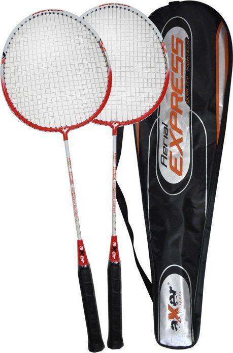 Axer Badminton Set (A2175) badmintona rakete