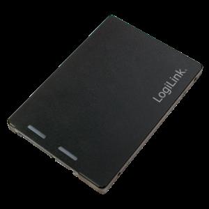 LOGILINK - M.2 SSD SSD to 2,5'' SATA Adapter piederumi cietajiem diskiem HDD