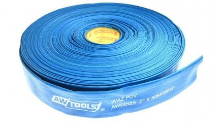AWTools PVC water hose 2