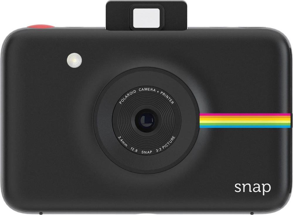 Polaroid SNAP black Digitālā kamera