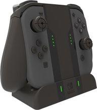 PDP Joy-Con Charging Grip (500-059-EU) spēļu aksesuārs