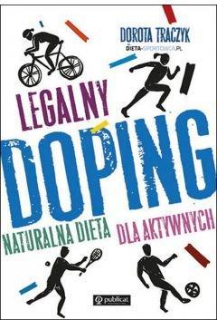 Legalny doping. Naturalna dieta dla aktywnych 30631147 Literatūra