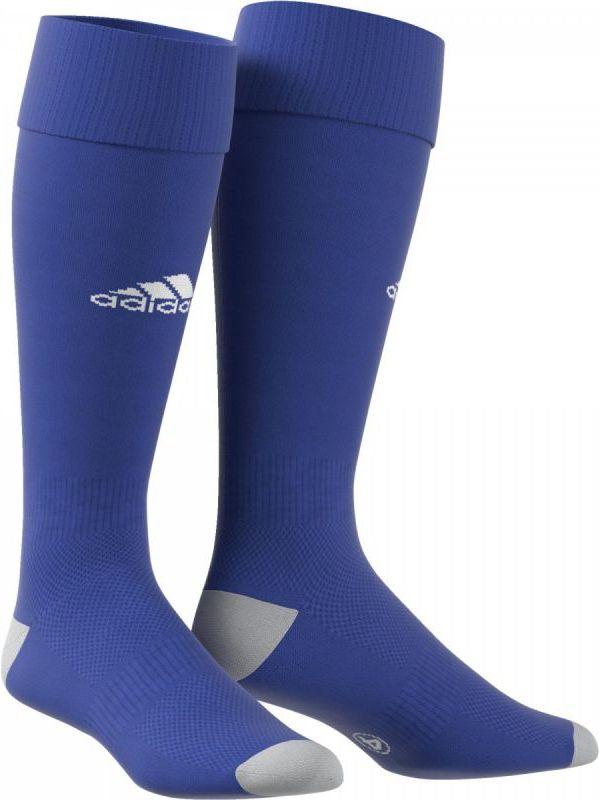 Adidas Getry pilkarskie Milano 16 niebieskie r. 27-30 (AJ5907) AJ5907*27-30