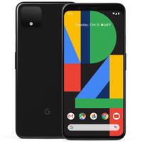 Google Pixel 4 XL 64GB Just Black Mobilais Telefons