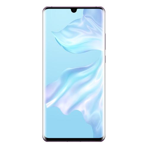 Huawei P30 Pro 8GB/128GB Misty Lavender Mobilais Telefons