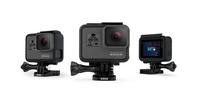 GoPro The Frame (HERO5 Black) Sporta kameru aksesuāri
