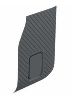 GoPro Replacement Side Door for Hero5 Black Sporta kameru aksesuāri