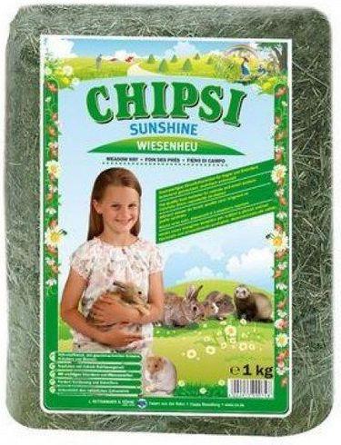 RETTENMAIER CAT'S BEST CHIPSI SUNSHINE COMPACT SIANO 30L/1KG 71288 grauzējiem
