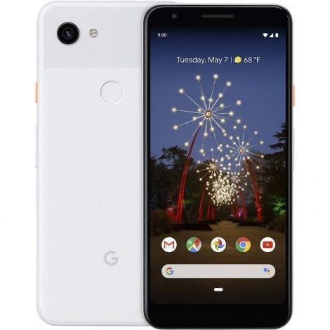 Google Pixel 3a White Mobilais Telefons