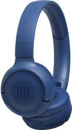 JBL TUNE 500BT Blue austiņas